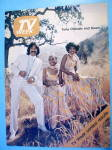 Tv Week January 19-25, 1976 Tony Orlando & Dawn