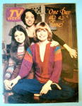Tv Week February 20-26, 1977 One Day At A Time