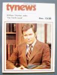 Tv News December 13-20, 1975 William Shatner