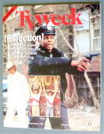 Tv Week October 1-7, 1995 (Re)action
