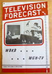 1948 Chicago Television Forecast Issue #5 Minor Opinion