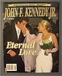 John F. Kennedy Jr. Tribute Magazine - 1999