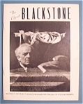 Blackstone, The Great - 1970
