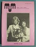 Magic Unity Might Mum Magician Magazine - April 1978