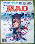 Mad Magazine #212 January 1980 Hack Job On Taxi