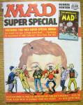 Mad Magazine #18 (Super Special) 1975 Nostalgic Mad