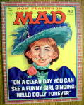 Mad Magazine #143 June 1971 Hello Dolly Forever