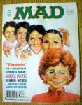 Mad Magazine #240 July 1983 Tootsie
