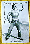 Physique Pictorial Spring 1956 Phil Granuchi - Gay Int.