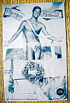 Physique Pictorial January 1961 Mark Nixon - Gay Int.