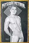 Physique Pictorial-may 1963-gay Interest