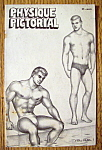 Physique Pictorial August 1963 - Gay Interest