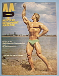 Muscular Development Magazine-jan/feb 1975-john Kemper