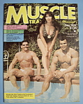 Muscle Training Magazine November/december 1974 Caputo
