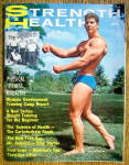 Strength & Health Magazine-november 1967-mike Dayton