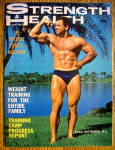 Strength & Health Magazine-june 1967-craig Whitehead