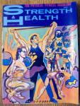 Strength & Health Magazine-november 1969-alvin Roy