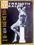 Strength & Health Magazine-june 1965-john Grimek