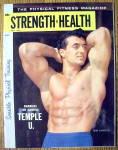 Strength & Health Magazine, May 1960 - Tom Sansone
