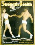 Strength & Health Magazine April 1940 Bard & Grimek
