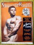 Strength & Health Magazine July 1940 Chick Deutch