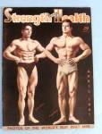 Strength & Health Magazine April 1941 Bacon & Kosiris