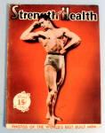Strength & Health Magazine May 1941 Al Berger