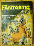 Fantastic Magazine May 1964 Adept's Gambit