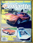 Hot Rod Magazine #3 1979 Corvette