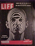 December 6, 1954 - Life Magazine -