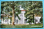 The Hermitage, General Andrew Jackson's Home Postcard