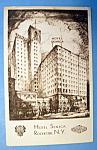 Hotel Seneca, Rochester, N.y. Postcard