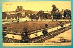 Hotel Regina, Paris Postcard