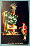 Holiday Inn, Louisville, Ky Postcard