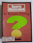 Sports Illustrated Magazine - May 9, 1994