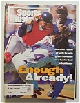 Sports Illustrated Magazine - May 23, 1994