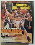Sports Illustrated Magazine -may 30, 1994- John Starks