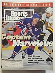 Sports Illustrated Magazine-june 13, 1994-mark Messier