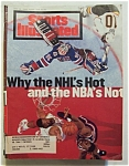 Sports Illustrated Magazine - June 20, 1994