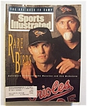 Sports Illustrated Magazine - July 18, 1994