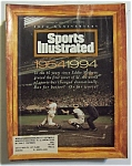 Sports Illustrated Magazine -aug 16, 1994- 40th Anniv.