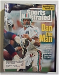 Sports Illustrated Magazine -sept 12, 1994- Dan Marino