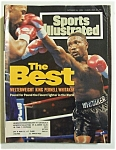 Sports Illustrated Magazine - October 10, 1994