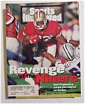 Sports Illustrated Magazine - November 21, 1994