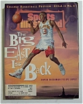 Sports Illustrated Magazine -nov 28, 1994- Felipe Lopez