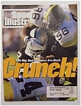 Sports Illustrated Magazine -dec 5, 1994- Steelers