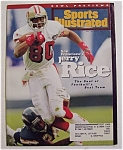 Sports Illustrated Magazine - Dec 26, 1994 - Jerry Rice