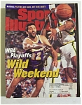 Sports Illustrated-may 8, 1995-wild Weekend