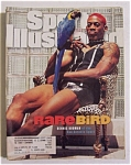 Sports Illustrated Magazine-may 29, 1995-dennis Rodman