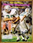 Sports Illustrated Magazine-september 17, 1973-miami